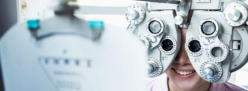 ophthalmology medical tourism