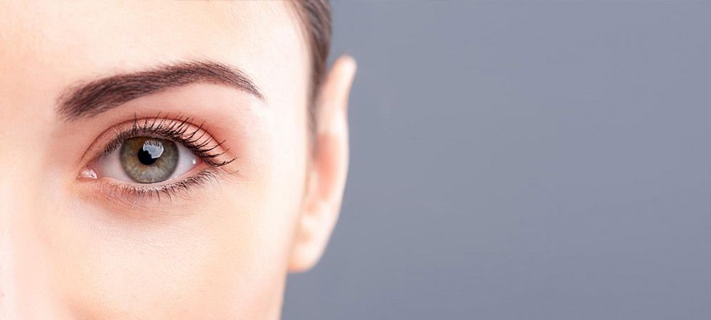 Blepharoplasty (BLEF-uh-roe-plas-tee) is a type of surgery that repairs droopy eyelids and may involve removing excess skin, muscle and fat.