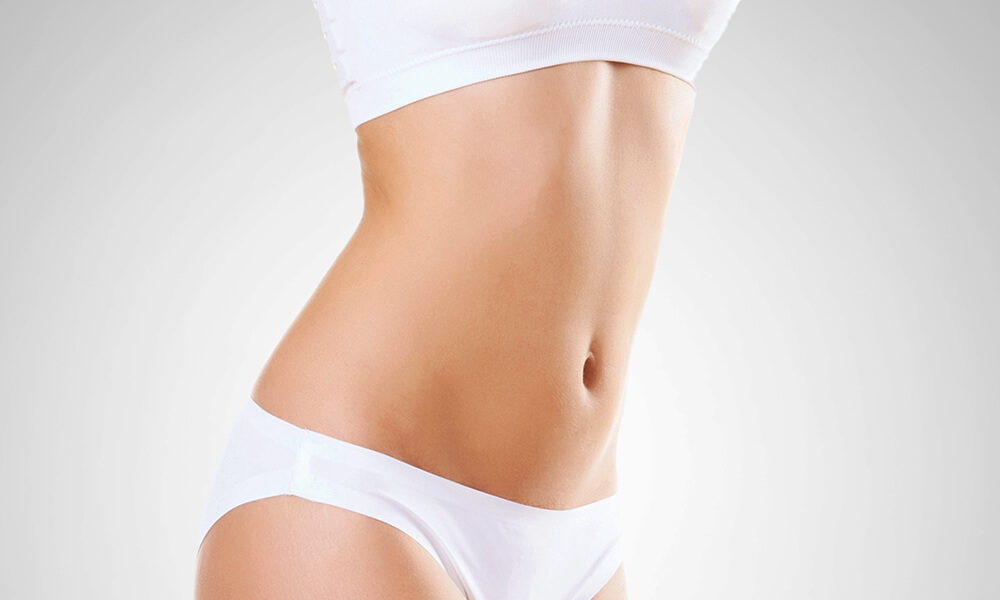 Liposculpture is a surgical procedure that is used to give you more muscle tone and shapeliness. It treats little pockets of fat, unlike liposuction which covers larger areas.