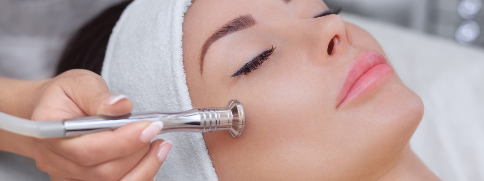 Microdermabrasion is a minimally invasive procedure used to renew overall skin tone and texture.